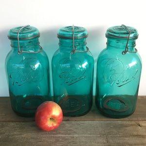 Ball Ideal 1/2 Gal Bicentennial Jar